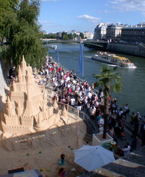 Top 10 Free Festivals And Events In Paris